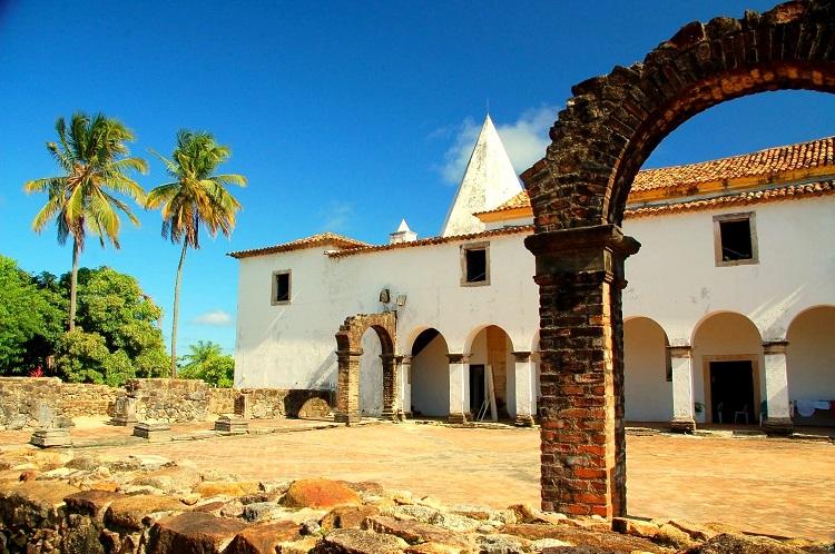 Vila de Nazaré