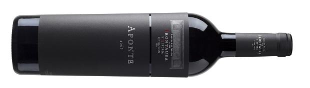 Vinho Aponte D.O - Toro