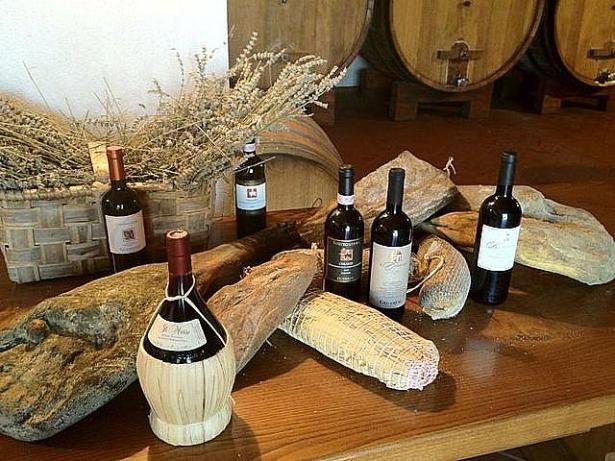 Vinhos-Chianti
