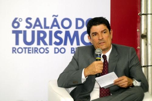 Vinicius Nobre Lages. Crédito: Agência Sebrae