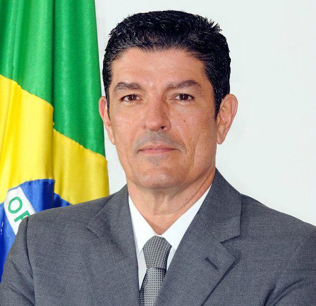 Vinicius Lages, ministro do Turismo