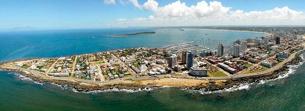 Visão - Punta del Este