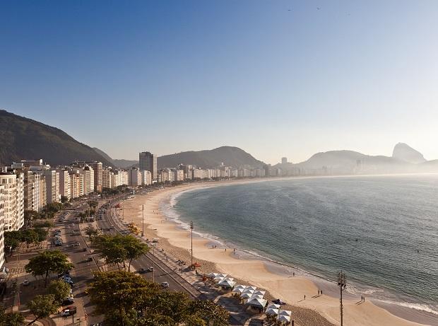SOFITEL Rio de Janeiro - 7326