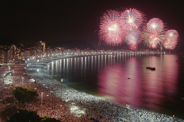 Vista Réveillon_Sofitel Rio de Janeiro_divulgação