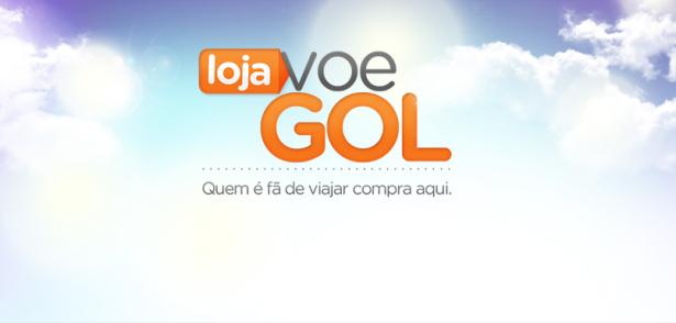 Voe GOL