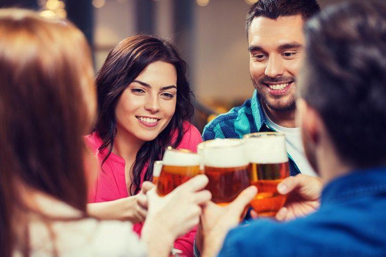 experiência cervejeira