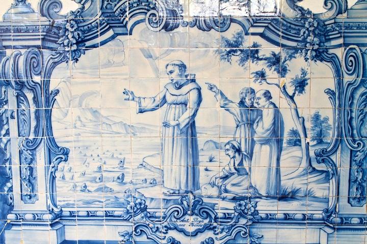 Os belos azulejos portugueses - Azulejos martin ...