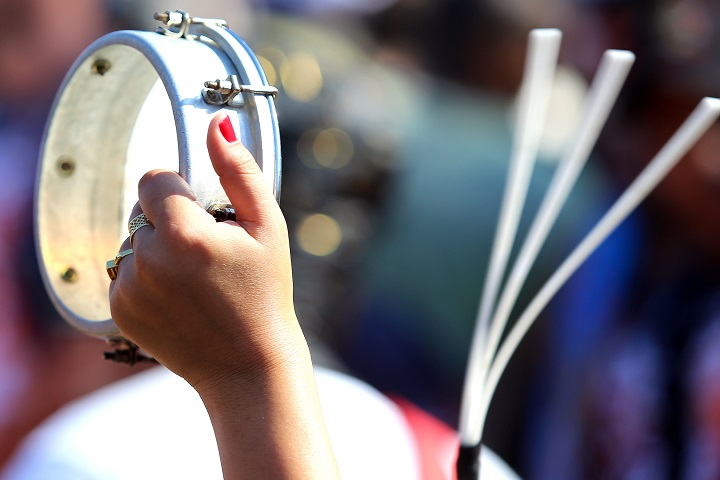 Carnaval de Rua - blocos. Foto: Fernando Maia