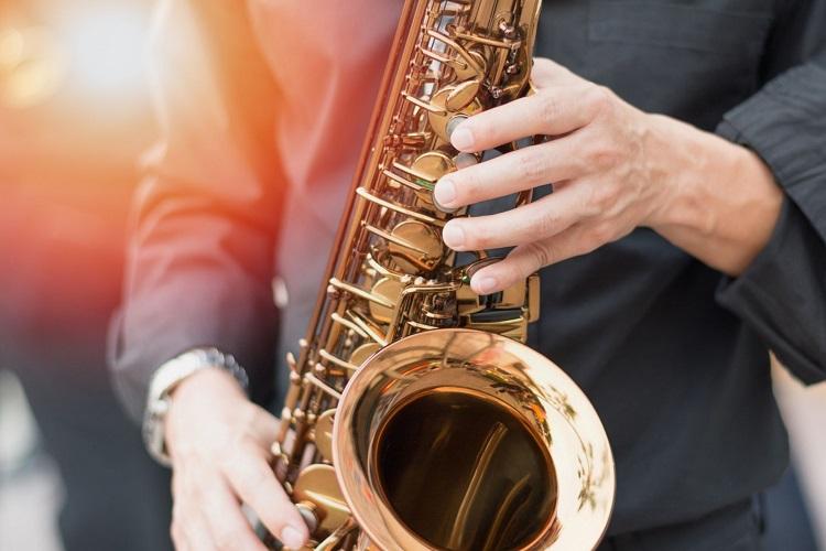 Blue Orla Jazz Fest