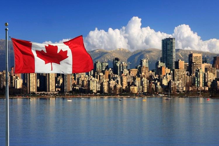 trabalhar no Canadá