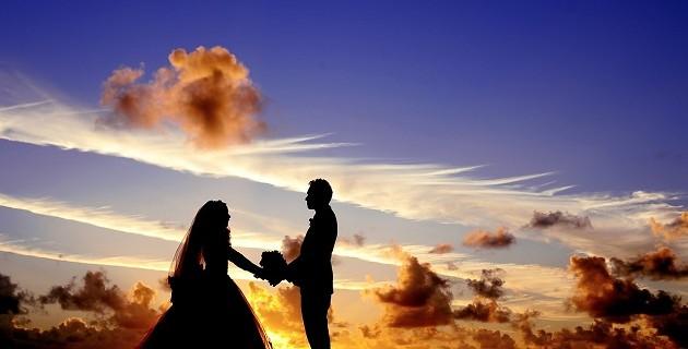 casamento, lua de mel