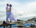 O glamour de casar em resort de luxo no México