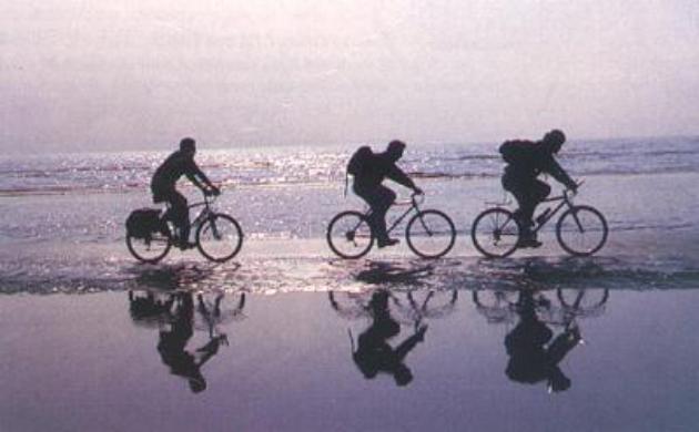 cicloturista