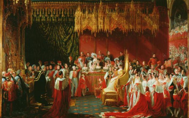 coroação