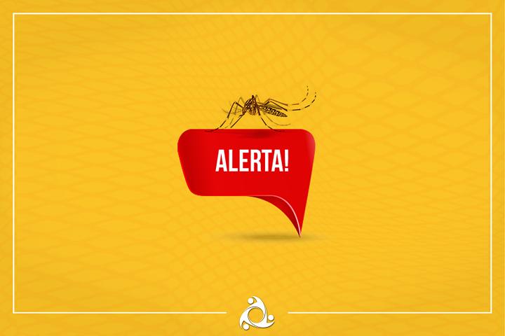 dengue alerta