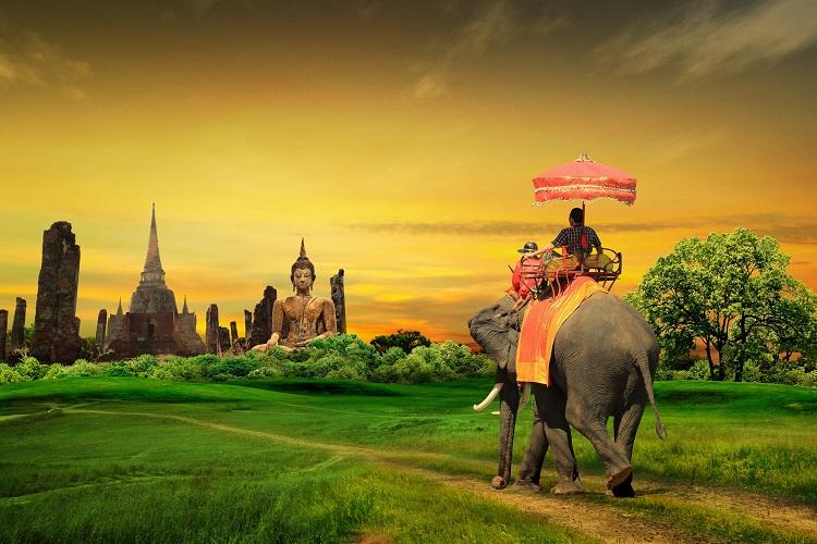 Resultado de imagem para 23 lugares sagrados na Ásia que vão aflorar a sua espiritualidade