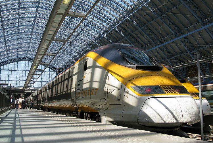 Dicas para sua viagem de trem pela Europa