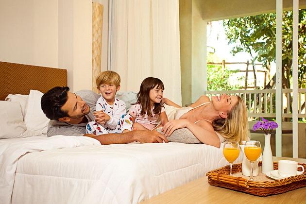 família hotel