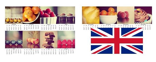 foodie-calendar