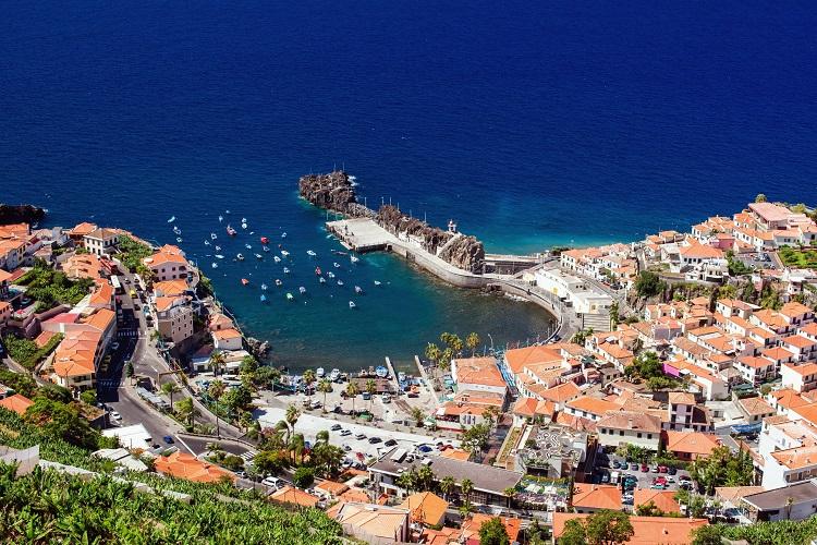 Madeira vence como melhor destino insular do mundo