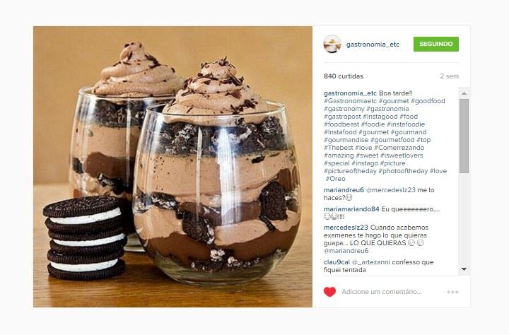 instagram gastronomia 3
