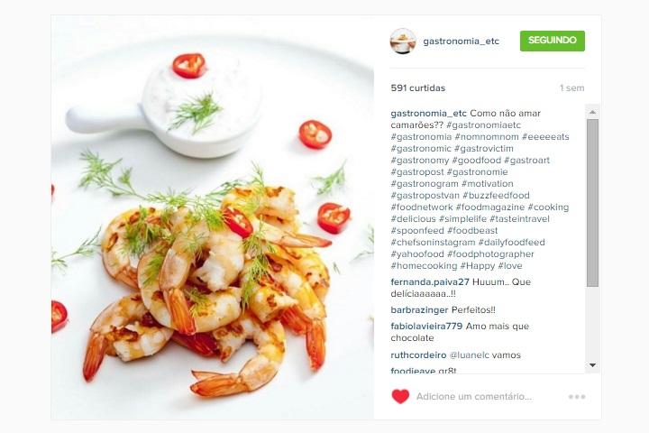 instagram gastronomia 4
