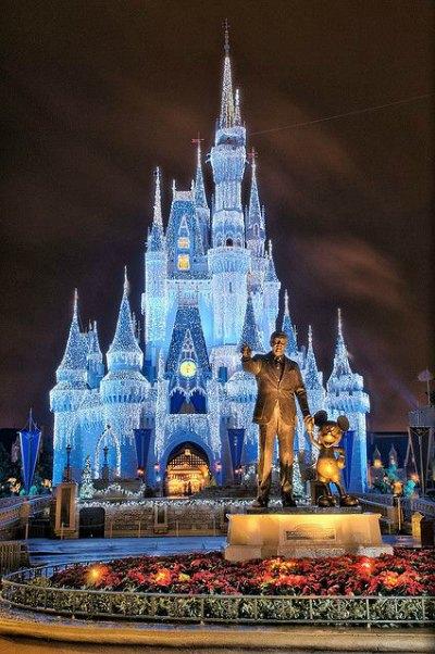 magic of Disney 400