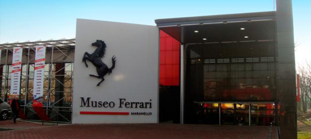 museu-ferrari