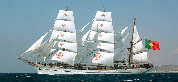 Navio português