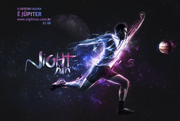 Circuito Night Run : Night run multiplus patrocina o maior circuito de