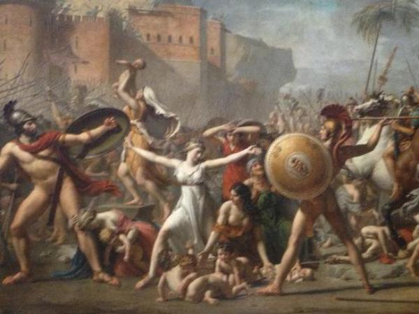obras-de-arte Louvre