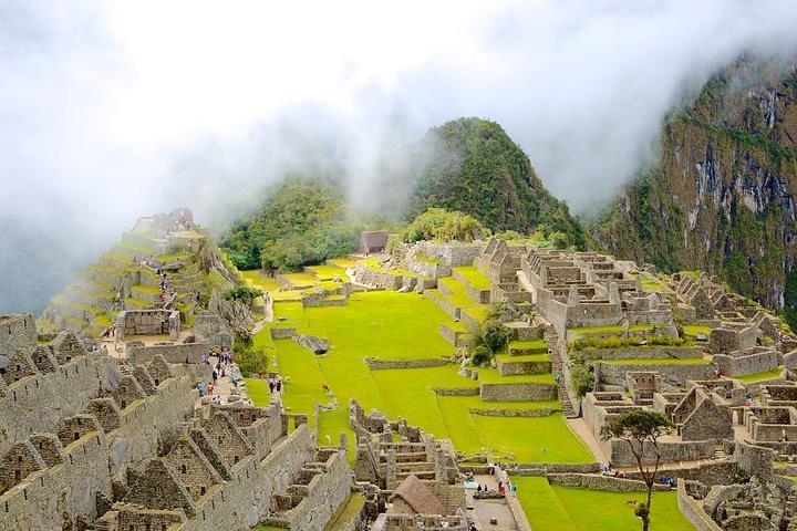 Peru - um destino de férias emocionante