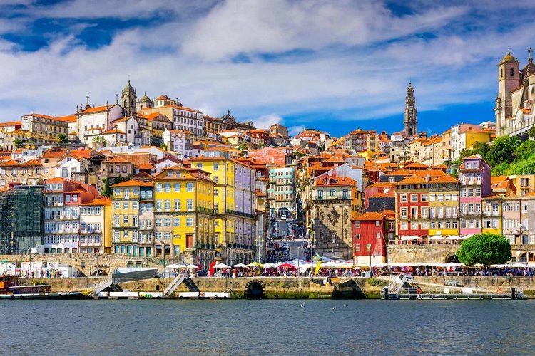 Portugal está entre os destinos mais premiados em 2016