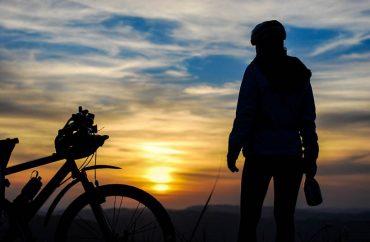 que tal de bike cicloturismo