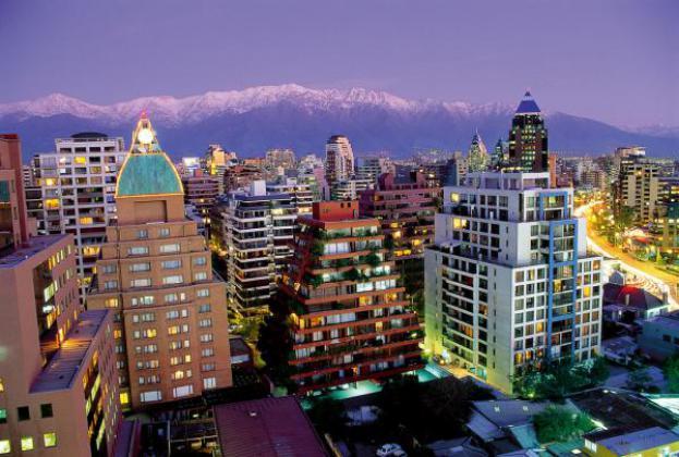 O que fazer em Santiago em dois dias?