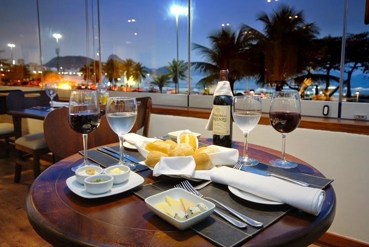 Restaurante Forno e Fogão