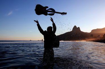 Música para viajar