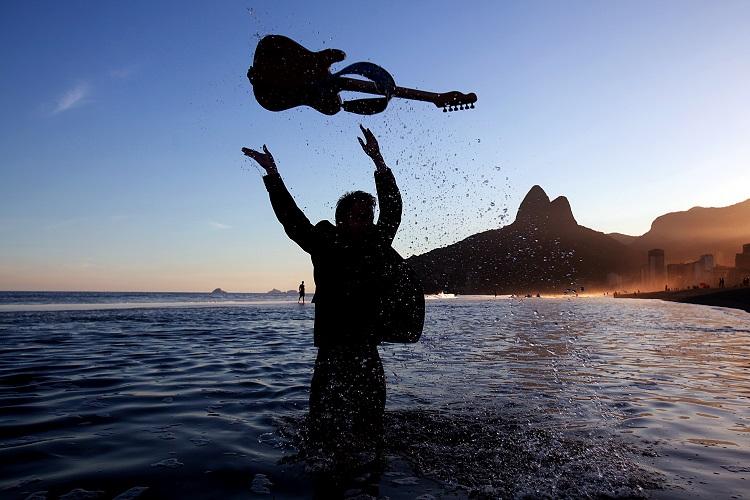 Playlist de rock
