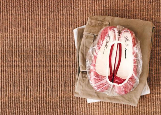 sapatos Foto - Reprodução Hlimg