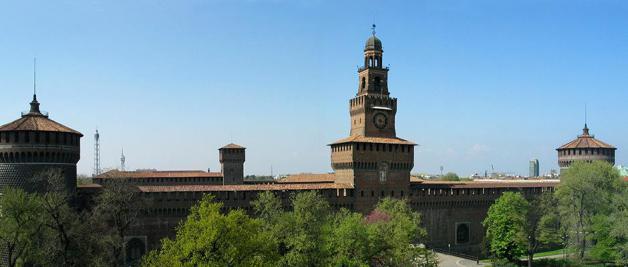 sforzesco-fronte-del-castello