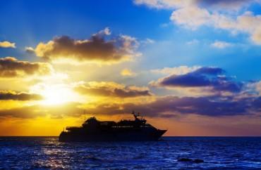 shutterstock navio cruzeiro