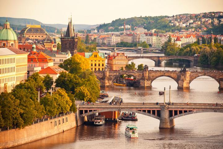 Países do Leste Europeu são boas alternativas para viagem econômica