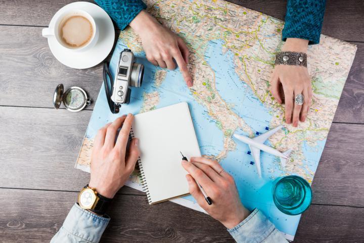 3 erros que o viajante iniciante comete