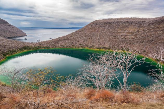 Ilhas Galápagos - Foto shutterstock