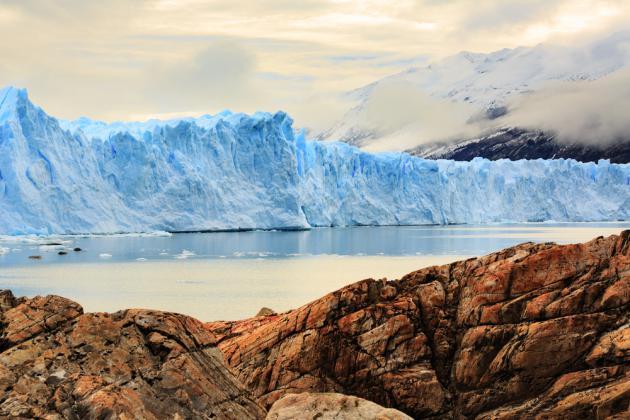 Perito Moreno - El Calafate - Argentina - Foto shutterstock