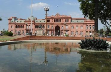Plaza de Mayo Foto: shutterstock