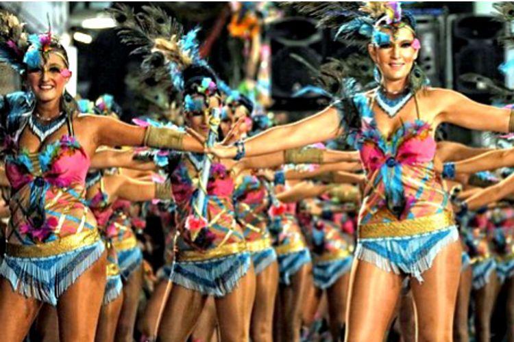 Carnaval gay de Sitges