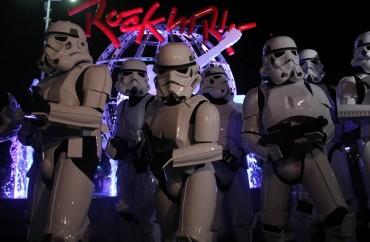 stormtroopers Rock in Rio
