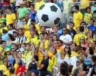 Copa das Confederações – Saldo financeiro foi positivo