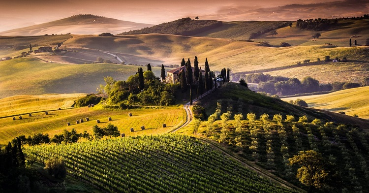 toscana-italia
